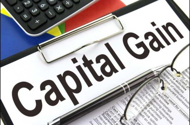 Gazette on Capital Gain Tax - No  2116/31   Lanka Tax Club