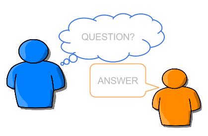 Q&A Forum
