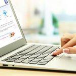 Customer Information Update via IRD e-Services