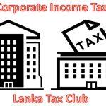 Corporate Income Tax Return and Guide - YA 2019/2020